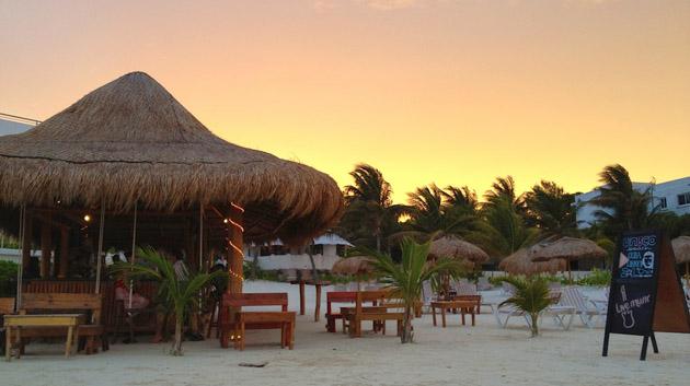 Puerto Morelos at Riviera Maya