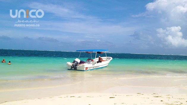 Puerto Morelos Qroo Mexico